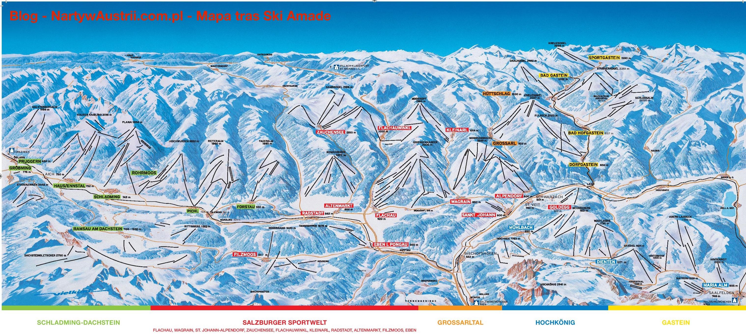 ski amad narciarski raj narty w austrii. Black Bedroom Furniture Sets. Home Design Ideas