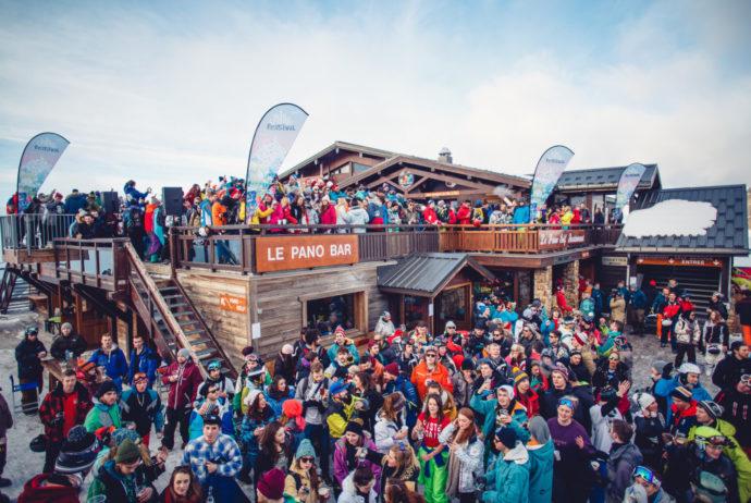 Apres-ski Austria