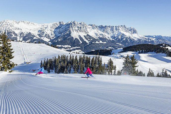 SkiWelt Wilder Kaiser - Brixental, Photografer: W9 Studios