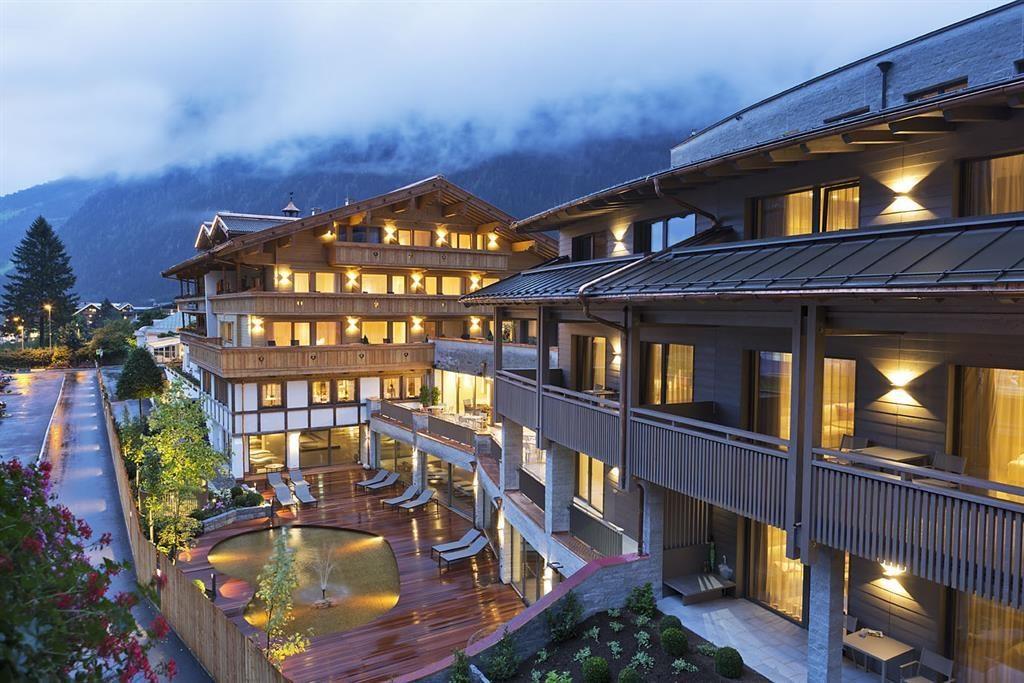 ElisabethHotel Premium Private Retrea