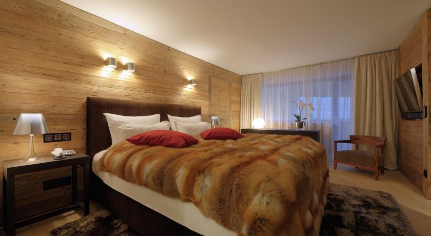 Hotel Elizabeth Ischgl