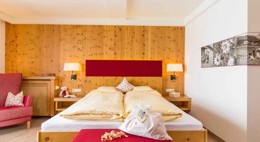 Hotel Schneider Obertauern