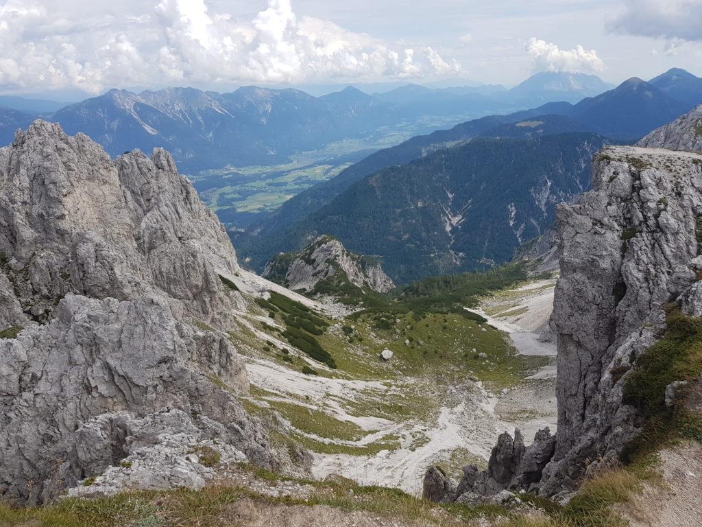 Górskie wycieczki