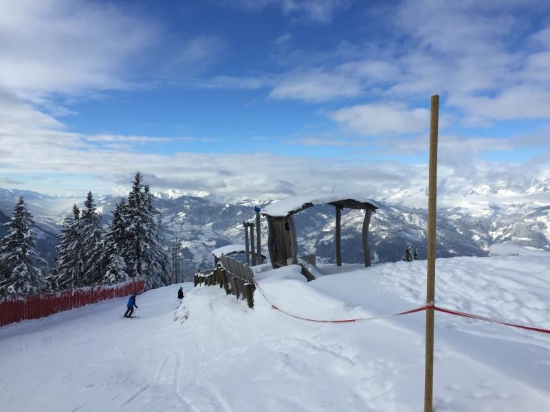 Flachau Wagrain Alpendorf