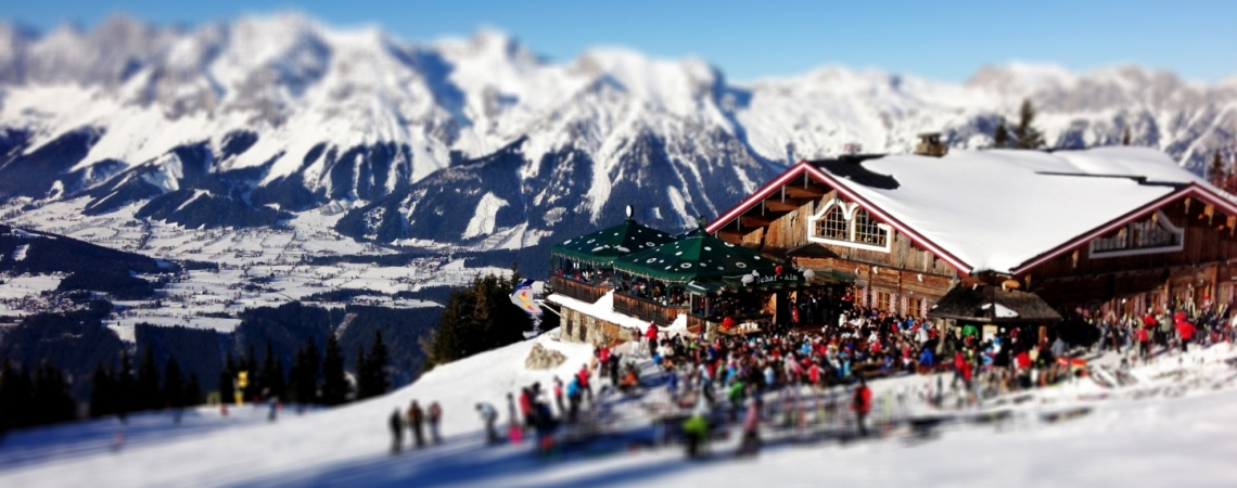 Schladming – narty idealne