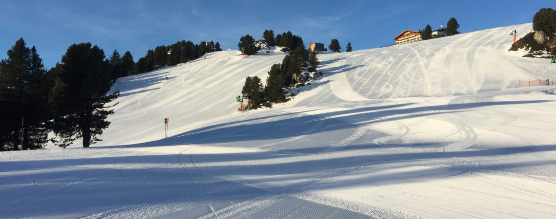 Mayrhofen i okolice – tyrolska fantastyczna czwórka