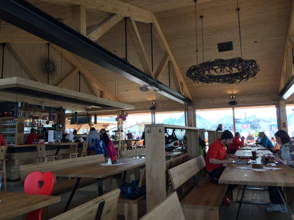 Restauracja na Penken