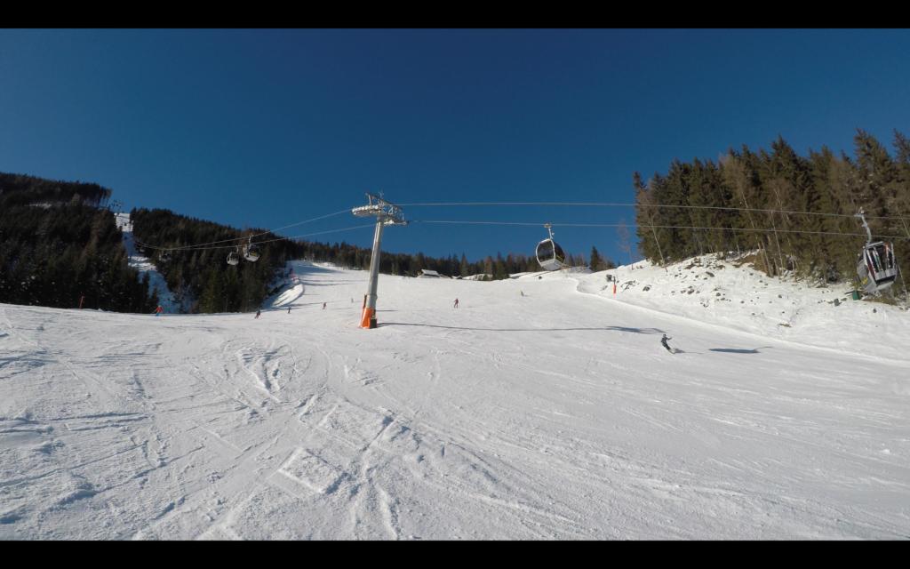 Trasy narciarskie w Reiteralm