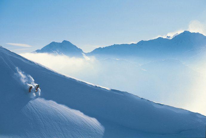 Region Ski Arlberg